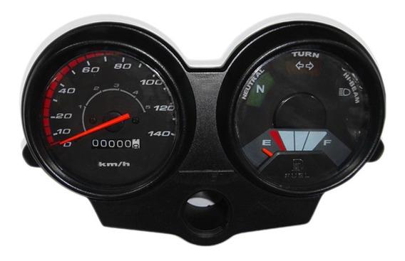 Tablero Honda Cg 125 Titan 2000 Solo En Fas Motos