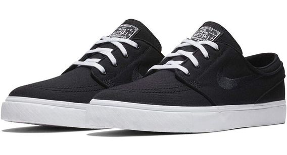 Zapatillas Nike Sb Stefan Janoski Canvas 615957-022