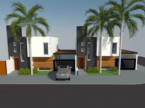 Duplex- 2 Dormitorios- Miradores De Manantiales Ii
