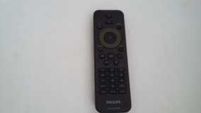 Controle Home Theater Philips Hts3011 Original