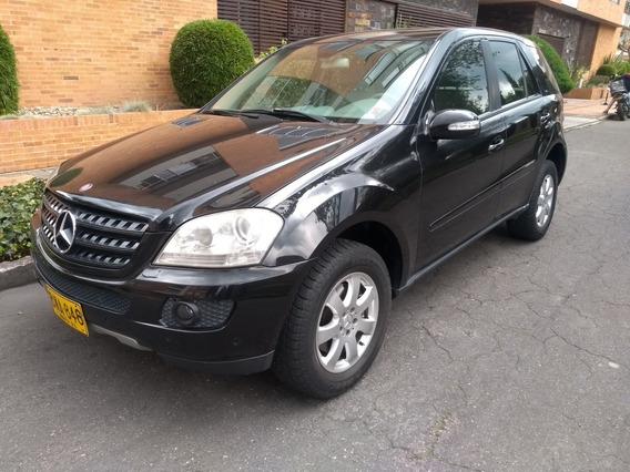 Mercedes Benz Ml 350 Ml 350