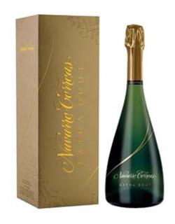Champagne Navarro Correas Tucumán
