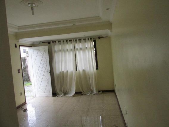 Sobrado Residencial À Venda, Jardim Dos Pássaros, Guarujá. - So0007