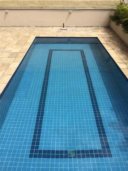 Apartamento Residencial Em São Paulo - Sp - Ap2627_sales