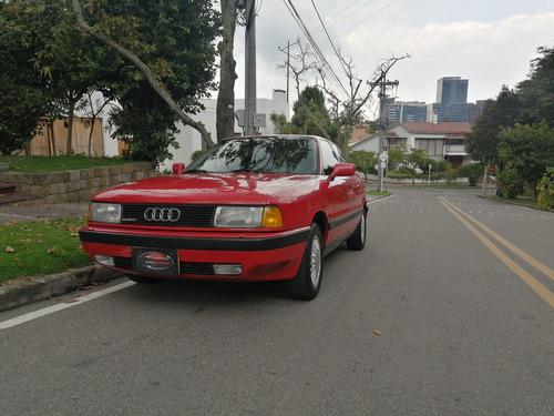 Audi  A90 Quattro