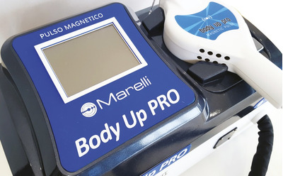 Body Up Pro Generation 2