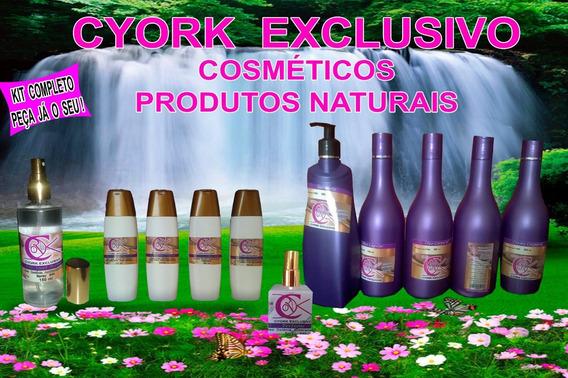 Cyorkexclusivo Produtos Naturais Cosmeticos