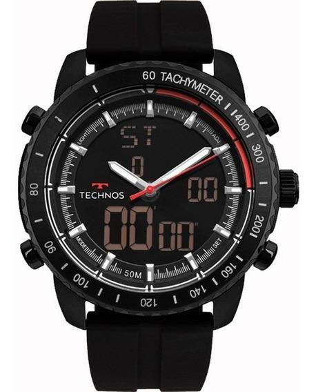 Relógio Technos Masculino W23745ab/8p