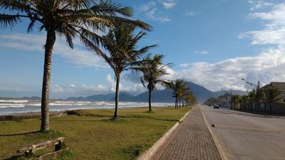 Lotes Na Praia De Peruíbe! Entrada Facilitada Apenas 5000,00
