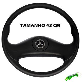 Volante Mercedes Benz Mb1 1620 709 1113 1313 43cm Hpn