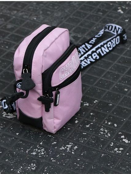 Shoulder Bag Chronic-lançamento-original- Envio Imediato