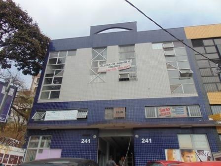 Loja Galeria Bairro Ouro Preto. - Adr2105