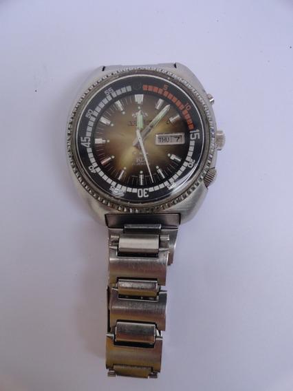 Relógio Orient Kd 21 Jewels (vintage)
