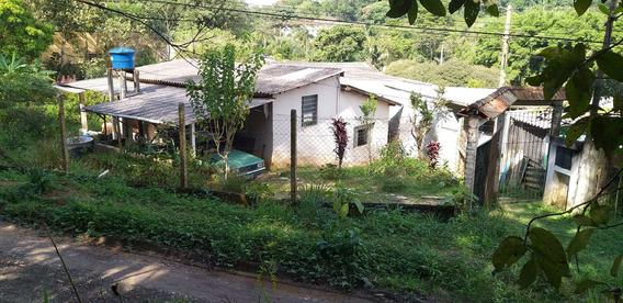 Chácara De 842m Em Suzano, Bairro Palmeiras