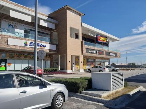 Imagen 1 de 13 de Local Plaza Comercial En Renta, General Escobedo, Nuevo León