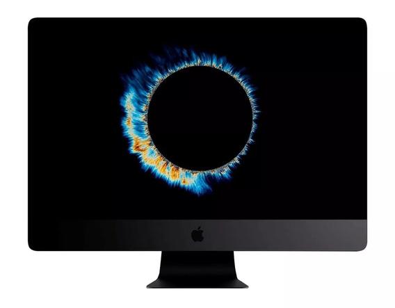 iMac Pro Retina 5k Com Intel Xeon W 32gb 1tb