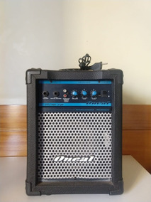 Caixa Amplificada Oneal Ocm 50 Professional