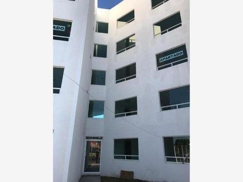 Departamento En Venta En Ciudad Judicial Planta Baja Puebla