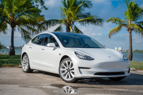 Tesla Model 3 2020 Standard/ Long Range/ Performance