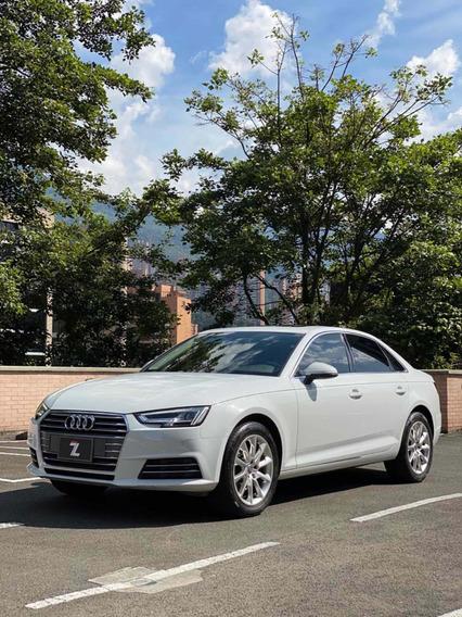 Audi A4 Ambition 2.0t