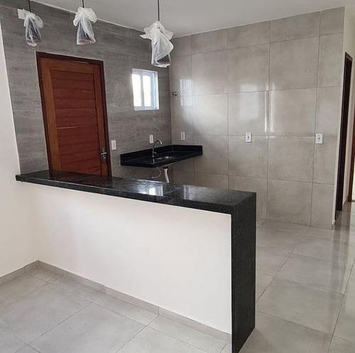 Imagem 1 de 9 de Casa Para Venda - 009039