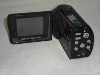 Videocámara Digital Sony Handycam, Hdexps, Vga, 4x Zoom