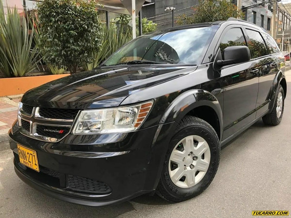Dodge Journey At 2400cc 5psj