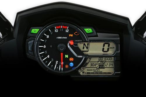 Suzuki V-strom 650abs 0km 2022 - Moto & Cia