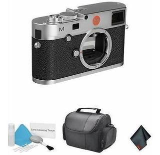 Leica M (typ 240) Cámara De Rangefinder Digital Full Hd -504