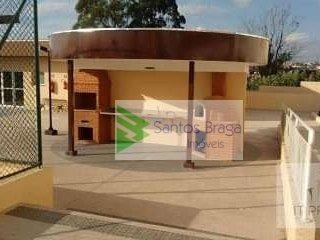 Apartamento Padrão Para Venda Em Parque Viana Barueri-sp - 642