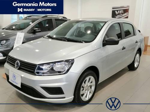 Volkswagen Nuevo Voyage Comfortline 2022 Nuevo 0 Kms