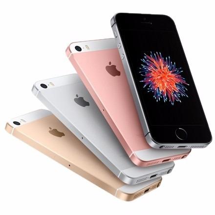 Imagem 1 de 5 de iPhone SE 16gb Original + Garantia + Frete Grátis + Nota F.