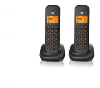 Telefono Inalambrico Alcatel D185 1+2 Xtensiones