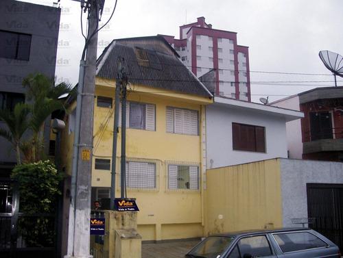 Casa Assobradada Para Venda, 17 Dormitório(s), 500.0m² - 3733