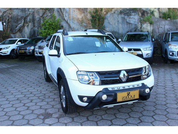 Renault Duster Oroch Dynamique 2.0 4x2 At