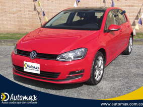 Volkswagen Golf Hightline At 1.6