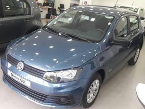 Volkswagen Gol Trend 1.6 Trendline 101cv Oferton Contado Ya