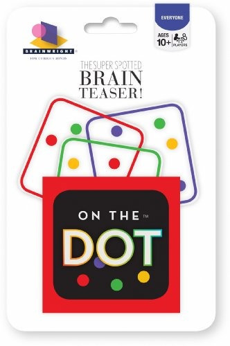 Juego Brainwright On The Dot