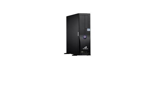 Computador Rc-6000 2gb Ram / 250gb Hd Bematech Novo