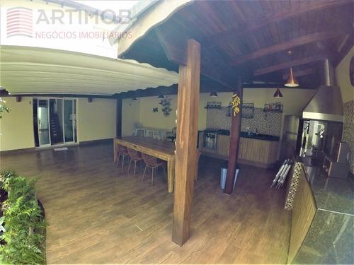 Casa Para Venda, 3 Dormitórios, Butantã - São Paulo - 3402
