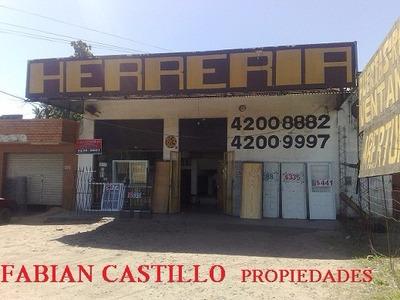 Vendo Local Comercial S. Fco Solano Facilidad