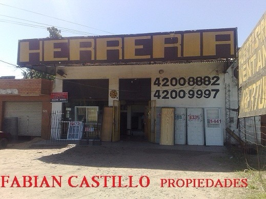 Vendo Local Comercial S. Fco Solano
