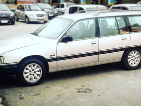 Chevrolet Omega 1994