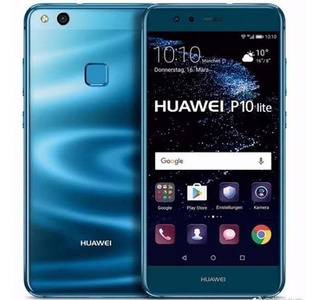 Celular Huawei P10 Lite Carga Rapida Liberado