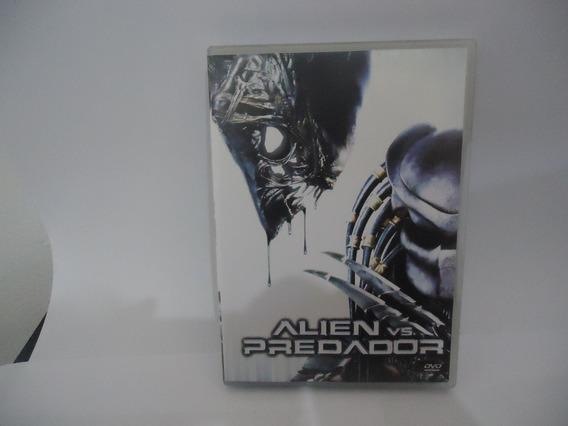 Dvd Alien Vs Predador 1 - Dvd Original ( Frete R$ 8,50 )