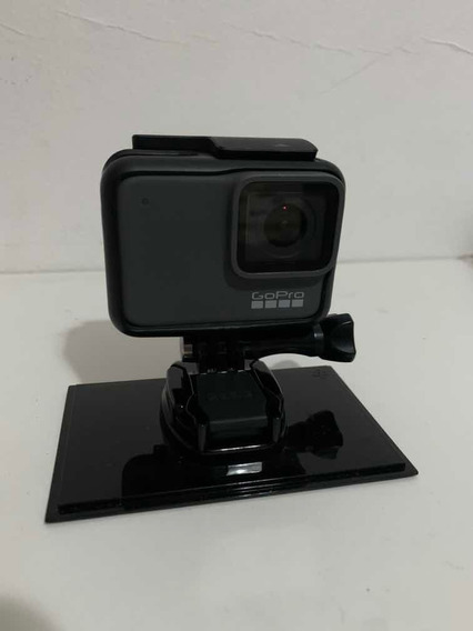 Câmera Go Pro Hero 7 Silver