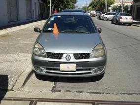 Renault Clio 1.2 4 Ptas Full