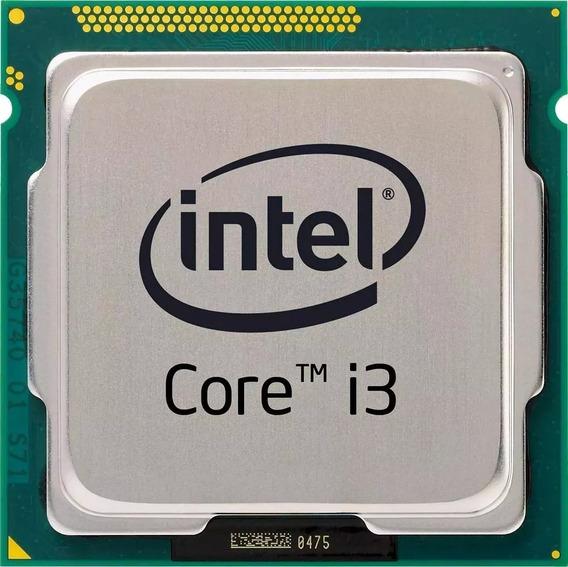Processador Intel Core I3 2100 3.10 1155 Garantia 1 Ano