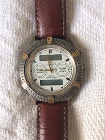 Relógio Cosmos Anos 80