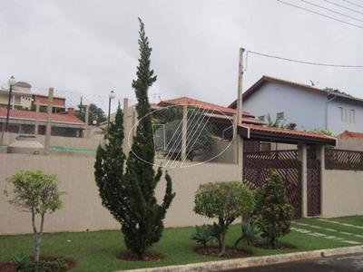 Casa À Venda Em Centro - Ca002229